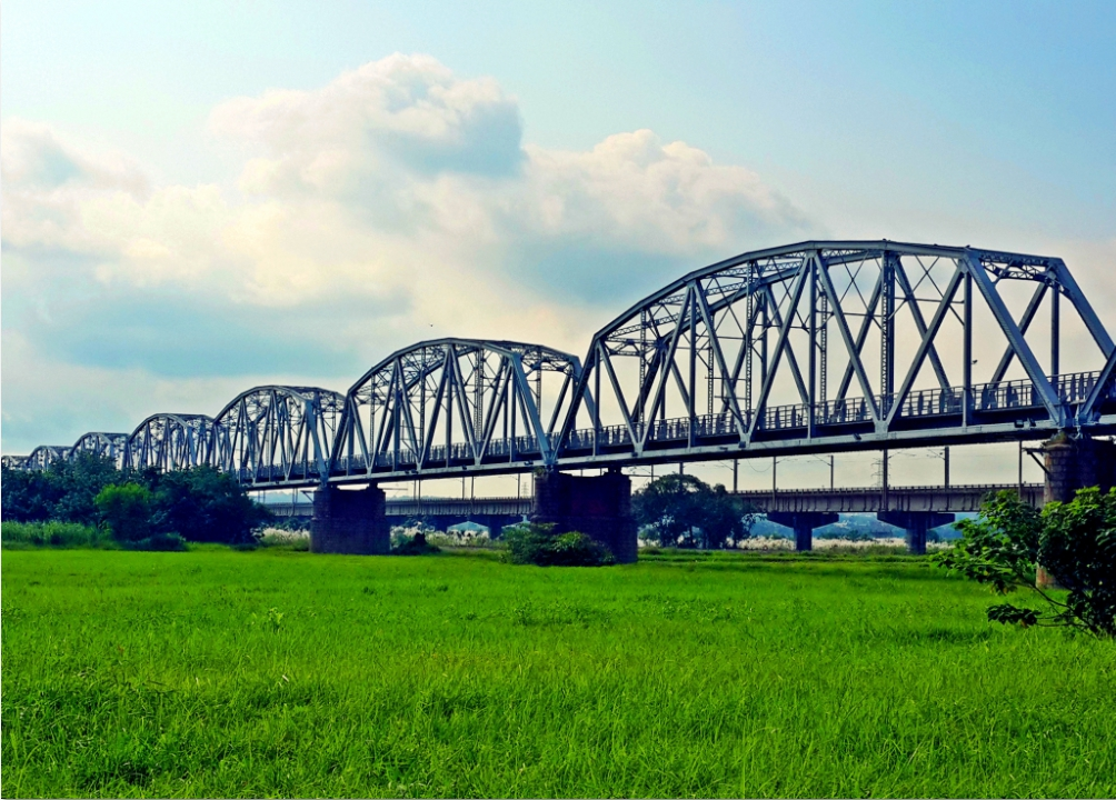 大樹舊鐵橋